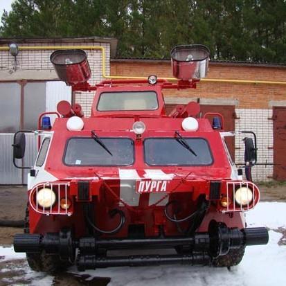 Пожарные машины,  рассказы для детей